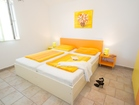 Luxury apartments Sunshine with pool, Korcula - new stylish bedroom