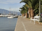 Apartments Sunshine - take a walk in the romantic Lumbarda harbour
