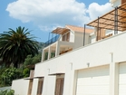 Luxury apartments Viganj - new villa by the sea