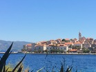 Charming Korcula town is just 10 driving minutes away from house Sunshine.