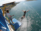 Bungee jumping Sibenik - 2-bedroom apartment Summer Adventure, Sibenik