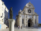 St. James' Cathedral Sibenik - 2-bedroom apartment Summer Adventure, Sibenik