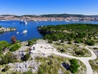 St. Ante Channel - 2-bedroom apartment Summer Adventure, Sibenik